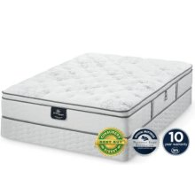 Perfect Sleeper - Private - Luxury Euro Top - Cal King