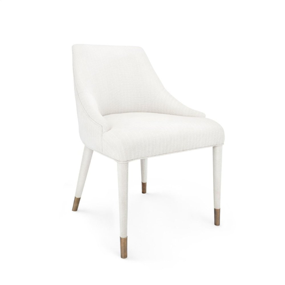 Odette Armchair, Natural