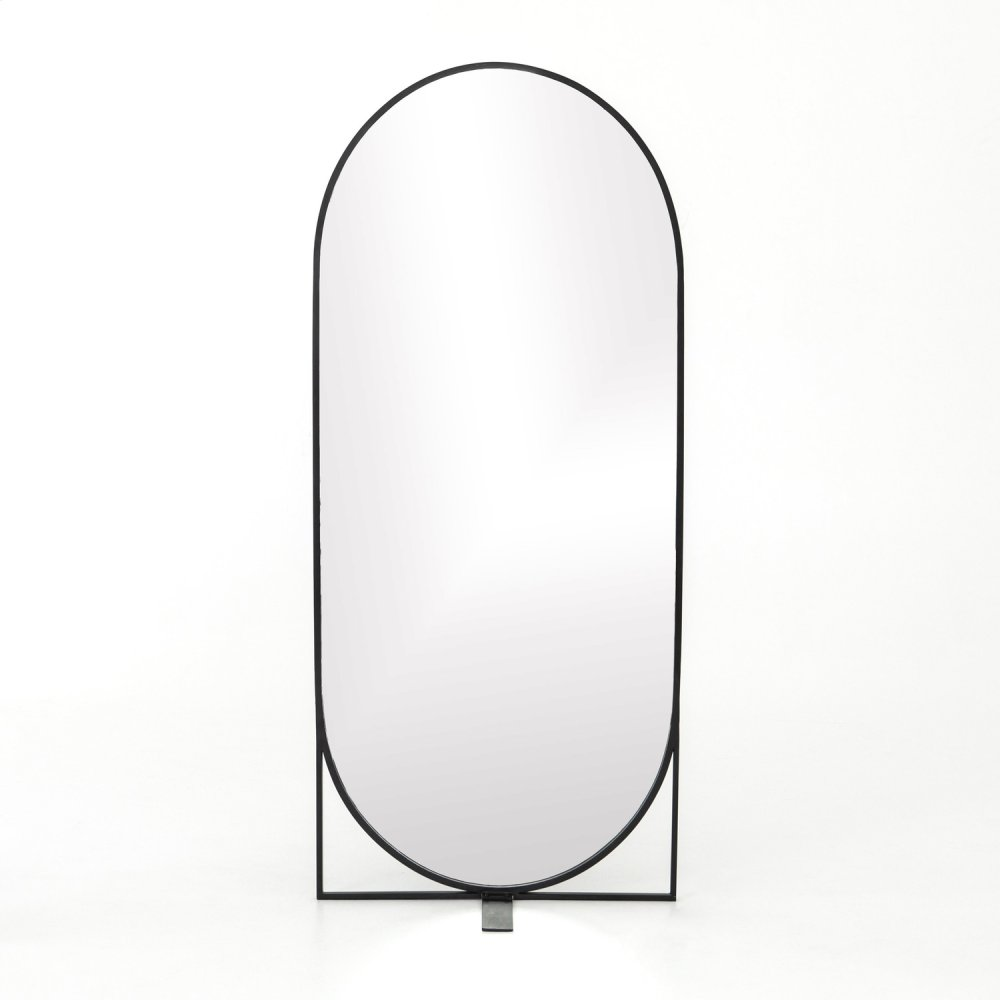 Bogart Oval Floor Mirror