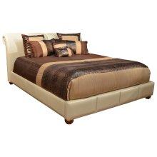 Contessa Platform Bed Frame