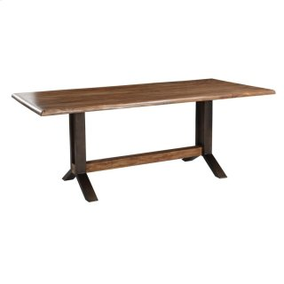 "Haden Dining Table 78"" EP"