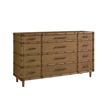 Windward Dresser