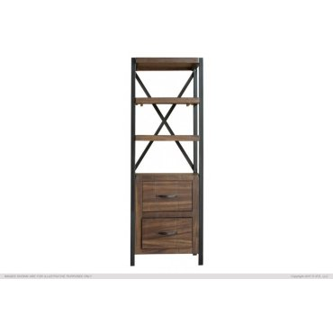 Pier / Bookcase
