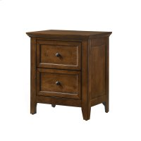 San Mateo Youth Nightstand Product Image