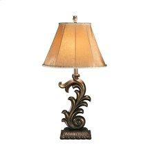 Ashley Eliza Series Poly Table Lamp