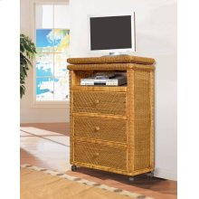 Tall TV Stand