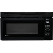 Luxury Full Size 2.1 Cu. Ft. Over-the-Range Microwave Oven with Inverter Technology