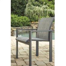 Sling Arm Chair (4/CN)