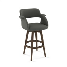 Joshua Swivel Stool