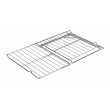 Split Oven Rack - Other