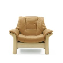 Stressless Buckingham Chair Low-back