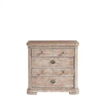 Juniper Dell Nightstand - English Clay