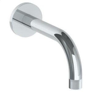 Wall Mounted Bath Spout Product Image