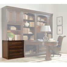 Home Office European Renaissance II 32'' Lateral File