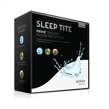 Pr1me® Smooth Pillow Protector King Pillow Protector