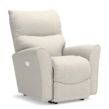 Rowan Power Wall Recliner
