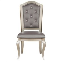 Diva Side Chair