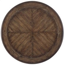 Dining Room Rhapsody Round Urn Table Top