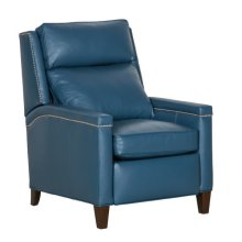 Reclination St. Andrews Manual Push Back Recliner