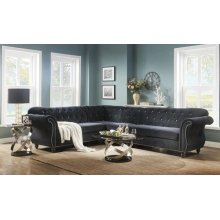 REGAN SECTIONAL SOFA