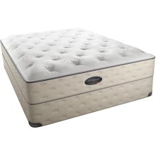 Beautyrest - World Class - Tresback - Luxury Firm - Queen
