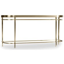 Living Room Highland Park Console Table