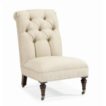 Elkins Tufted Chair