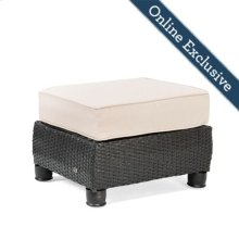Breckenridge Ottoman Set (1 Pack), Natural Tan