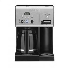 Coffee Plus 12 Cup Programmable Coffeemaker plus Hot Water System