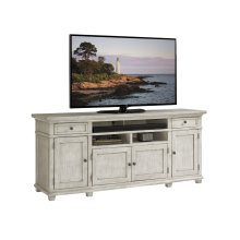 Kings Point Large Media Console