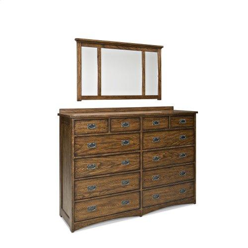 Oak Park Dresser