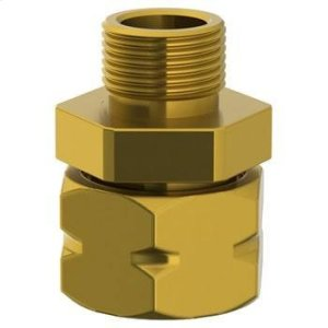 Adaptor for Single Hole Lavatory Faucet To Lavatory Angle Stop Kit Product Image