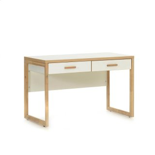 Studio Living Wood/Laminate Writing Desk