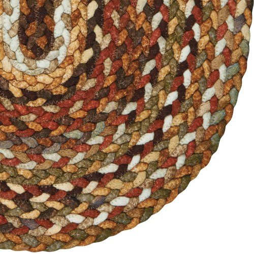 Windsor Harvest Braided Rugs (Custom)