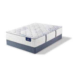 Perfect Sleeper - Elite - Haddonfield - Tight Top - Plush - Queen Product Image