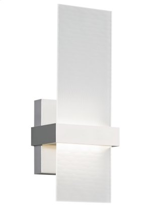 Frost Glass Mura Wall Product Image
