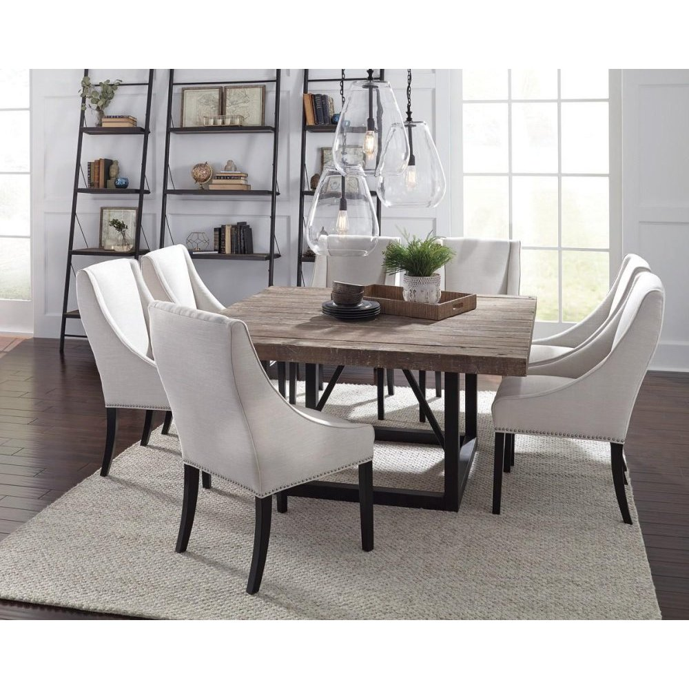 Messina Square Dining Table 60""