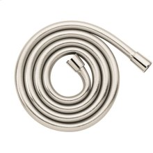 Polished Nickel Handshower Hose Techniflex, 63""