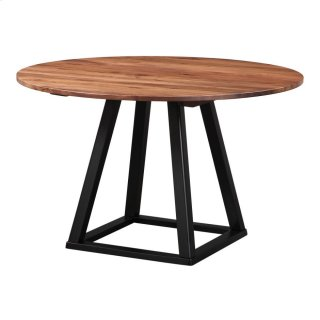 """Tri-mesa 48"""""""" Round Dining Table"""""""