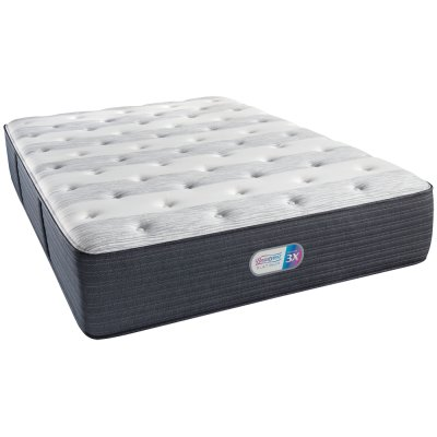BeautyRest - Platinum - Foxdale Valley - Luxury Firm - Tight Top - Queen Product Image