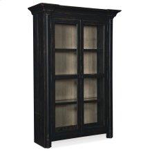 Dining Room Ciao Bella Display Cabinet- Black