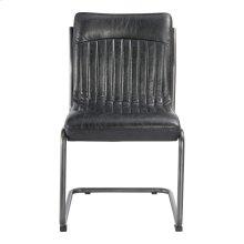 Ansel Dining Chair Black-m2
