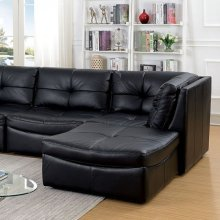 Libbie Sectional