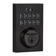 SmartCode 913 Contemporary Electronic Deadbolt - Venetian Bronze