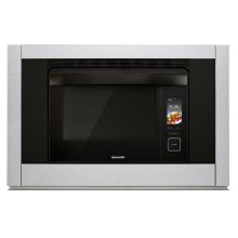 SuperSteam+ Super-heated Steam and Convection Built-In Wall Oven