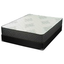 "12.25"" Eastern King Mattress"