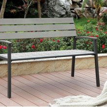 Isha Patio Bench