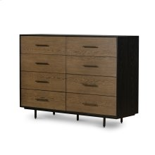 August 8 Drawer Dresser
