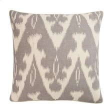 Chandra Pillow Cover Grey