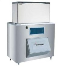 2000 lb. Prodigy Cube Ice Machine